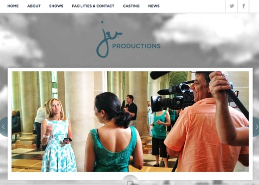 JV Productions
