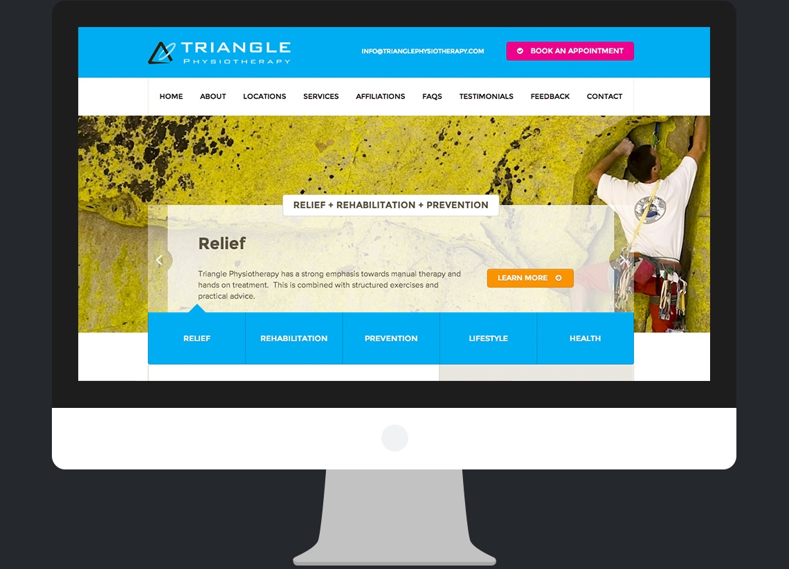 Triangle Physiotherapy