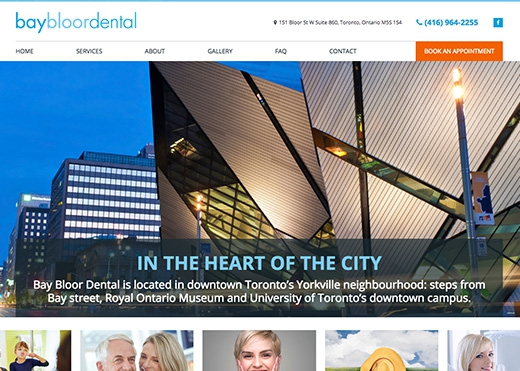 Bay Bloor Dental