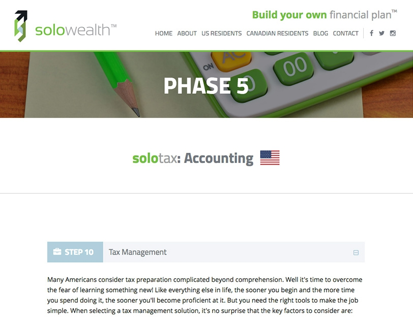 Solowealth