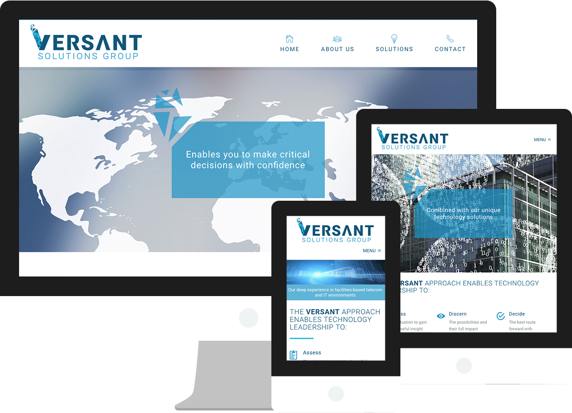 Versant Solutions Group