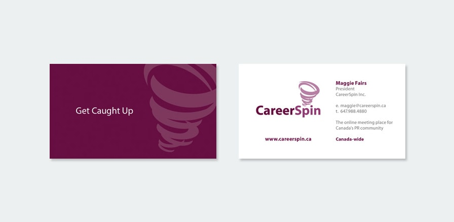 Business card design mouth media versant 519 broadstone career spin reheart Gallery