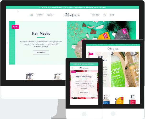 Best Web Design Development Digital Marketing Company In Toronto Mouth Media